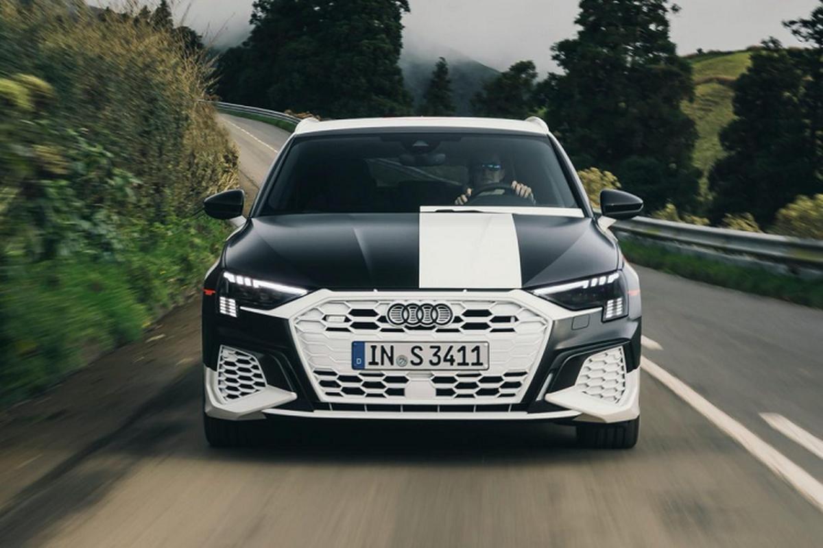 A3 Sportback, xe co cam giac lai tot nhat cua Audi?-Hinh-8