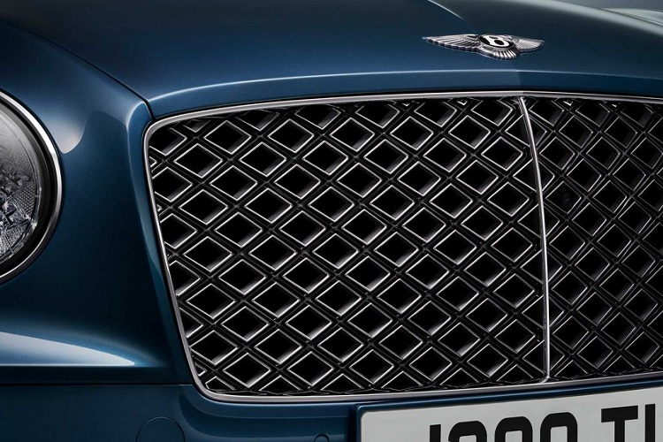 Chi tiet Bentley Continental GT Mulliner Convertible 2021 moi-Hinh-3