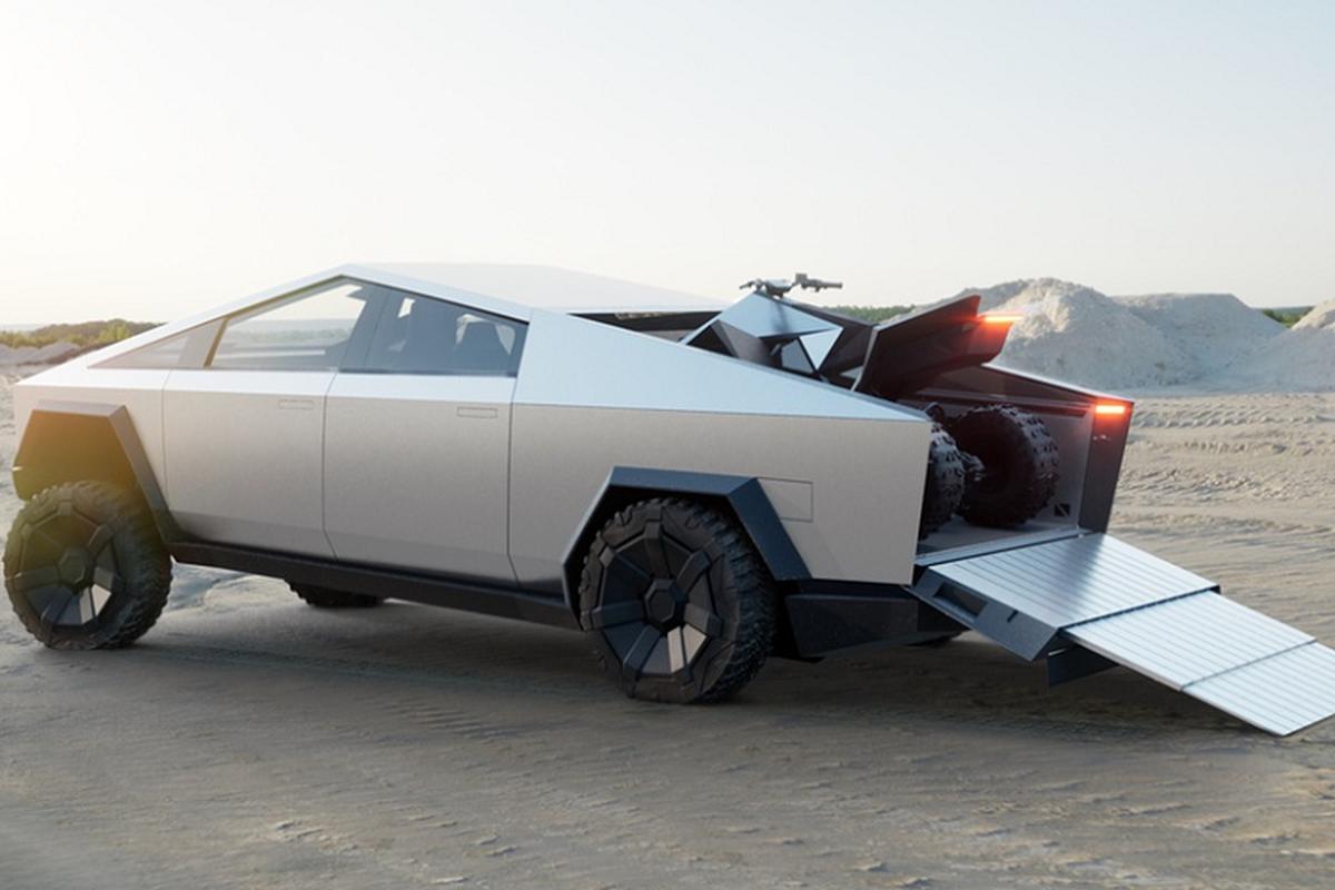 Tesla thu ve hon 50 trieu USD nho ban tai chong dan Cybertruck-Hinh-5