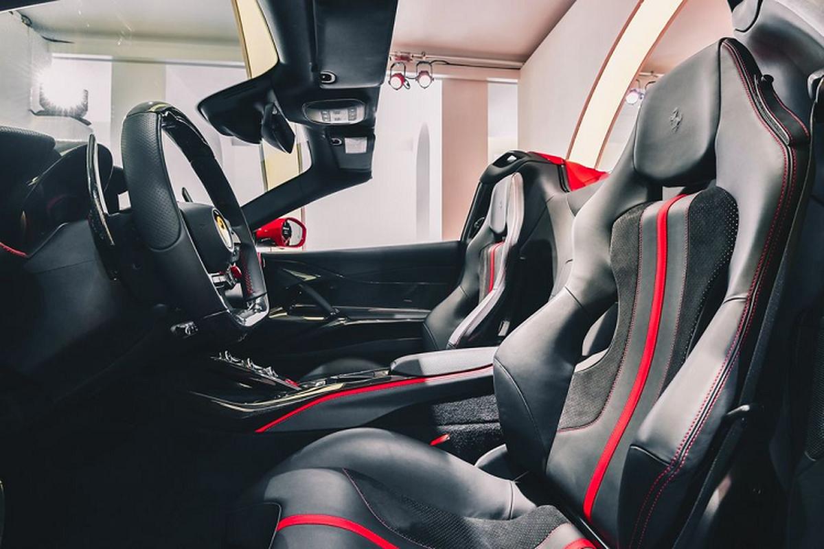 """""""Xe nha giau"""" Ferrari 812 GTS den Hong Kong, tu 17 ty dong-Hinh-4"""