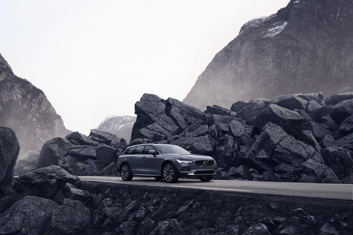 "Lo dien Volvo S90 va V90 facelift 2021, nho nhung ""co vo""-Hinh-7"