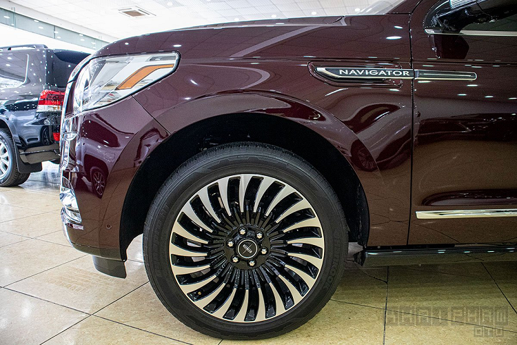 Lincoln Navigator Black Label 2020 hon 8 ty dong ve Viet Nam-Hinh-4