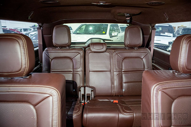 Lincoln Navigator Black Label 2020 hon 8 ty dong ve Viet Nam-Hinh-8