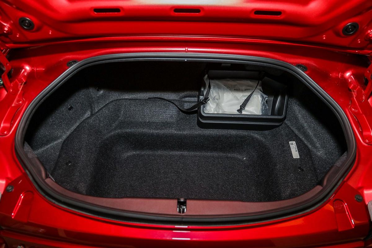 Chi tiet Mazda MX-5 RF 2020 tu hon 1,4 ty dong tai Malaysia-Hinh-9