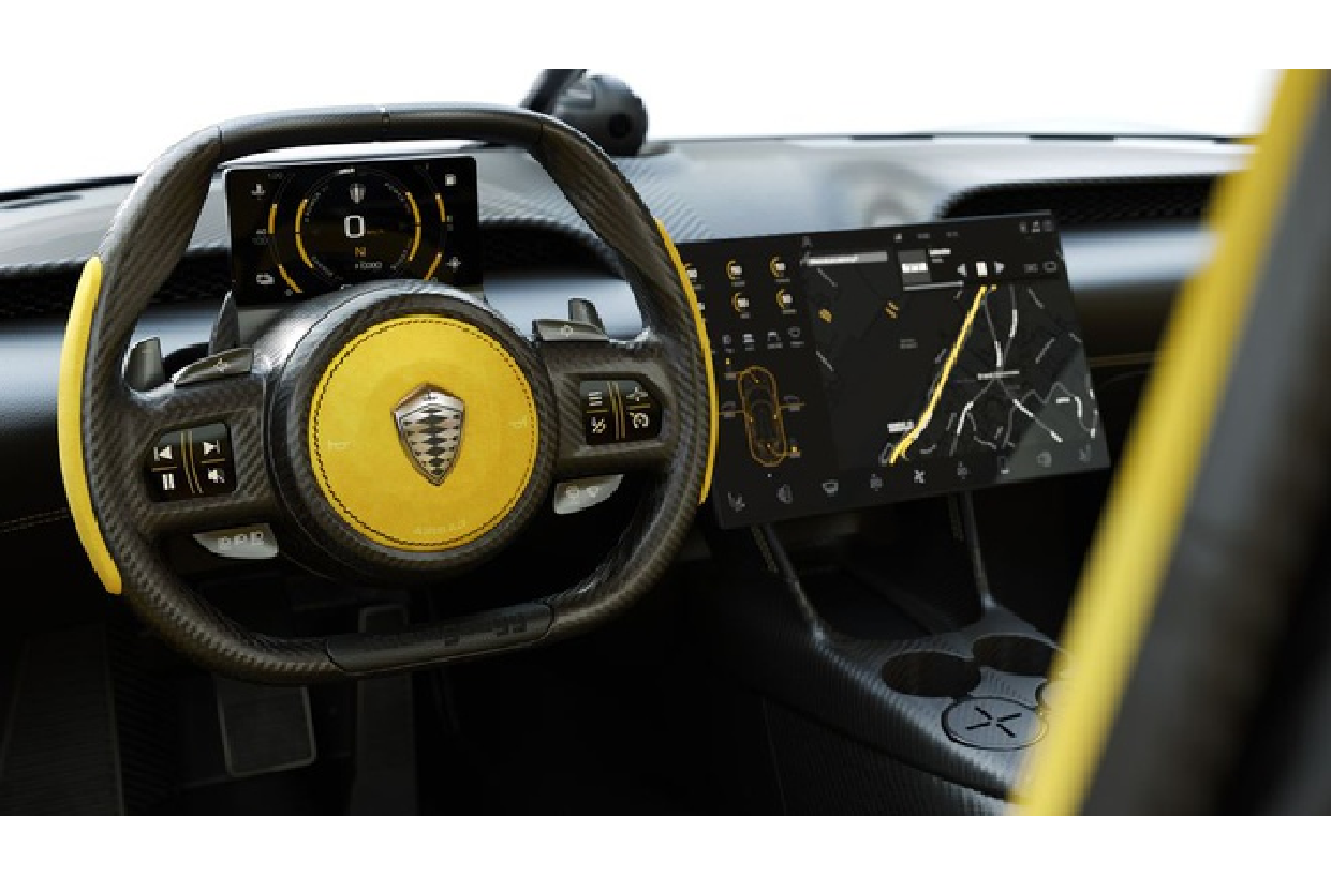Sieu xe Koenigsegg 4 cho dau tien san xuat chi 300 chiec-Hinh-5