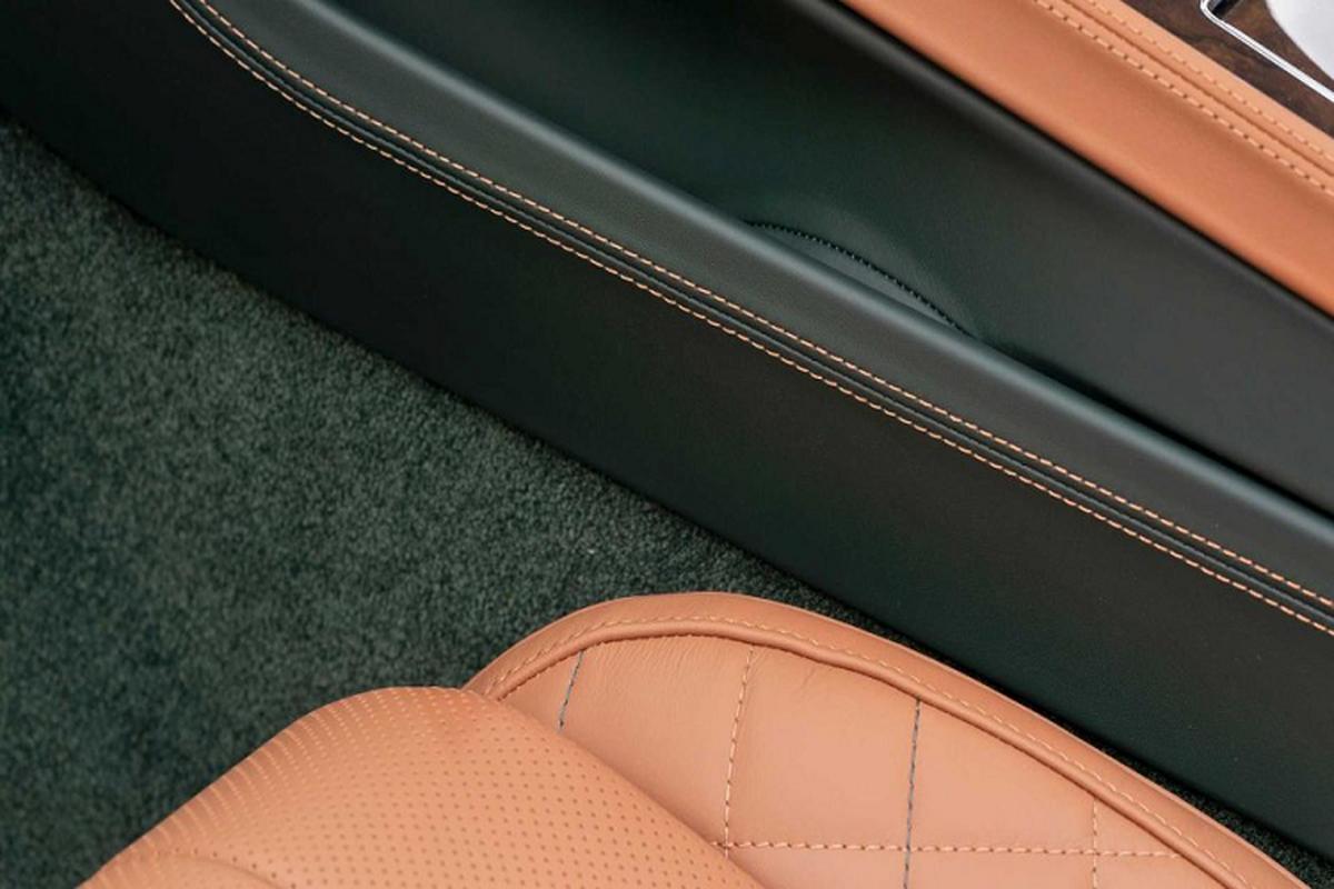 "Ra mat Bentley Continental GT Convertible dac biet ""Equestrian""-Hinh-4"
