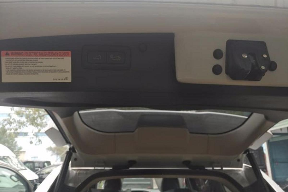 Mitsubishi Pajero Sport 2020 ve Viet Nam se bo dong co xang V6-Hinh-6