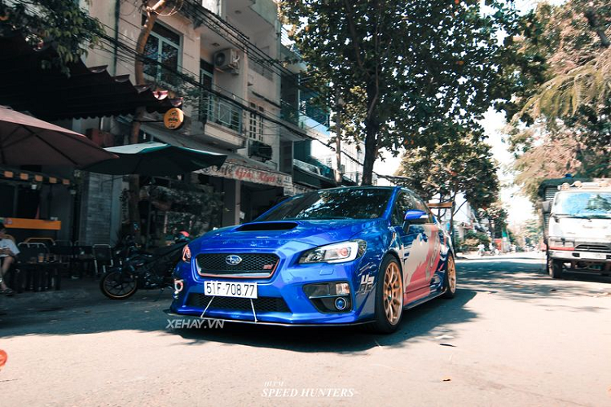 """""""Muc so thi"""" Subaru WRX STI do khung cua dan choi Sai Thanh-Hinh-2"""