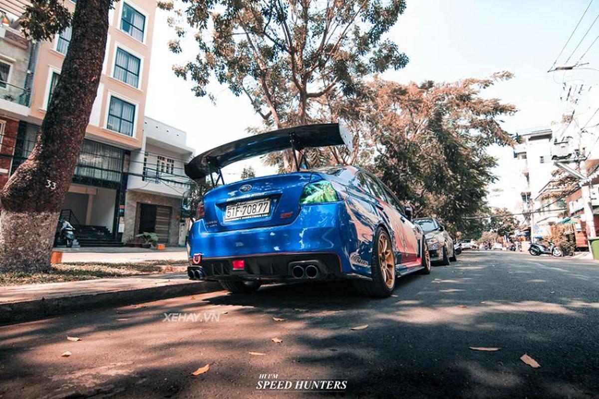 """""""Muc so thi"""" Subaru WRX STI do khung cua dan choi Sai Thanh-Hinh-4"""