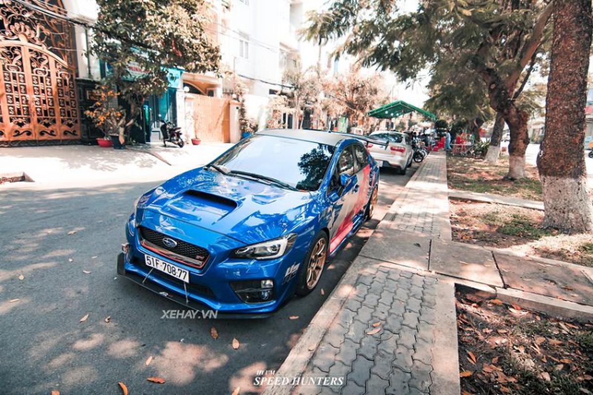 """""""Muc so thi"""" Subaru WRX STI do khung cua dan choi Sai Thanh-Hinh-5"""