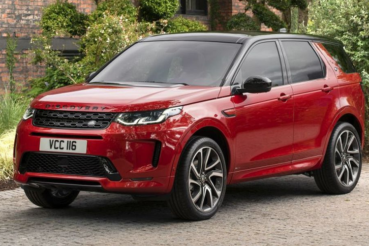 Land Rover Discovery Sport 2020 ra mat Malaysia tu 2 ty dong-Hinh-2