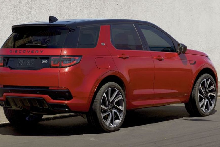 Land Rover Discovery Sport 2020 ra mat Malaysia tu 2 ty dong-Hinh-3