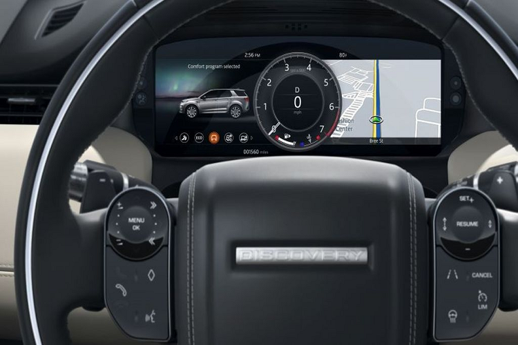Land Rover Discovery Sport 2020 ra mat Malaysia tu 2 ty dong-Hinh-7