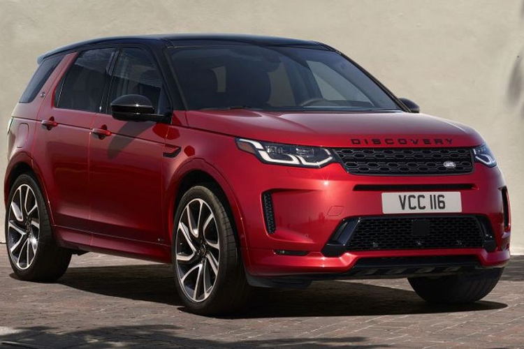 Land Rover Discovery Sport 2020 ra mat Malaysia tu 2 ty dong-Hinh-9