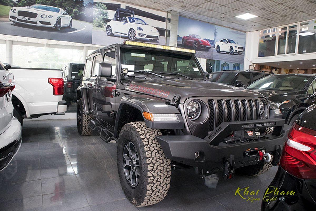 Chi tiet Jeep Wrangler Rubicon 2020 hon 4 ty tai Viet Nam-Hinh-2