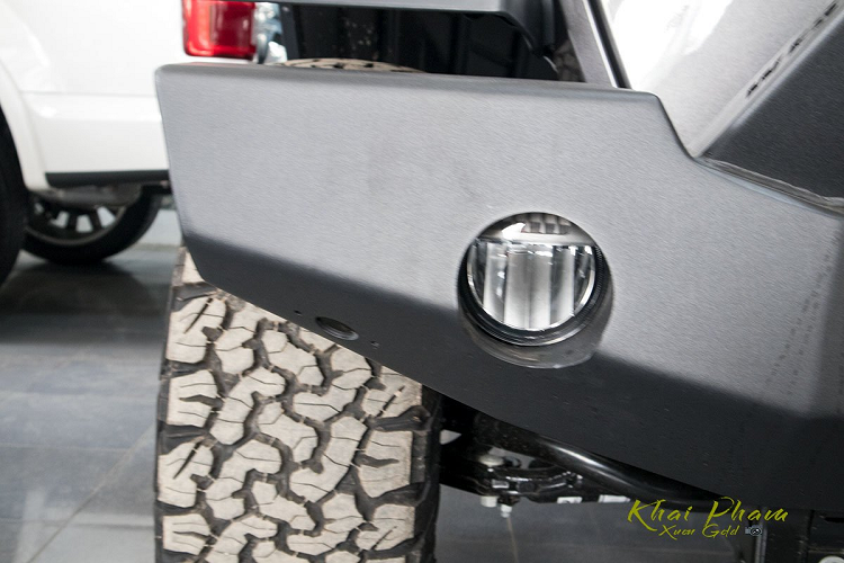 Chi tiet Jeep Wrangler Rubicon 2020 hon 4 ty tai Viet Nam-Hinh-7