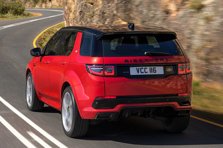 Land Rover Discovery Sport 2020 ra mat Malaysia tu 2 ty dong-Hinh-10