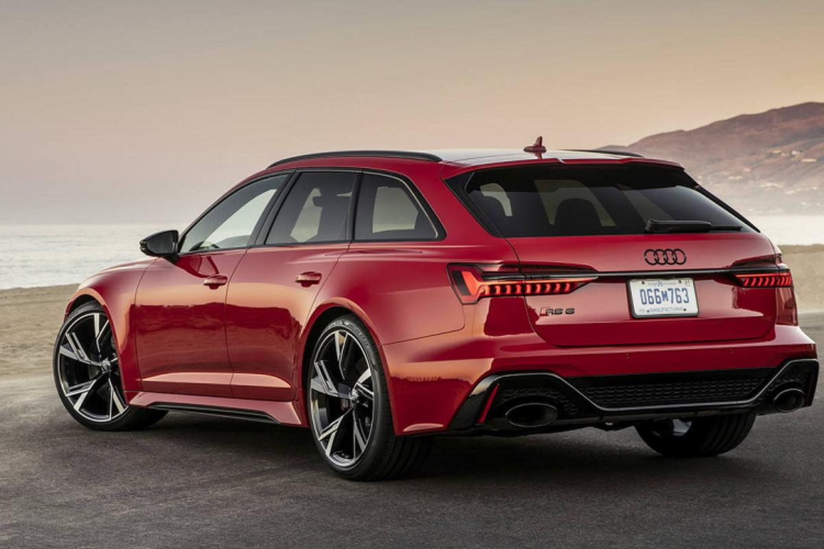 Ra mat Audi RS6 Avant 2021 moi tu 2,25 ty dong tai My-Hinh-6