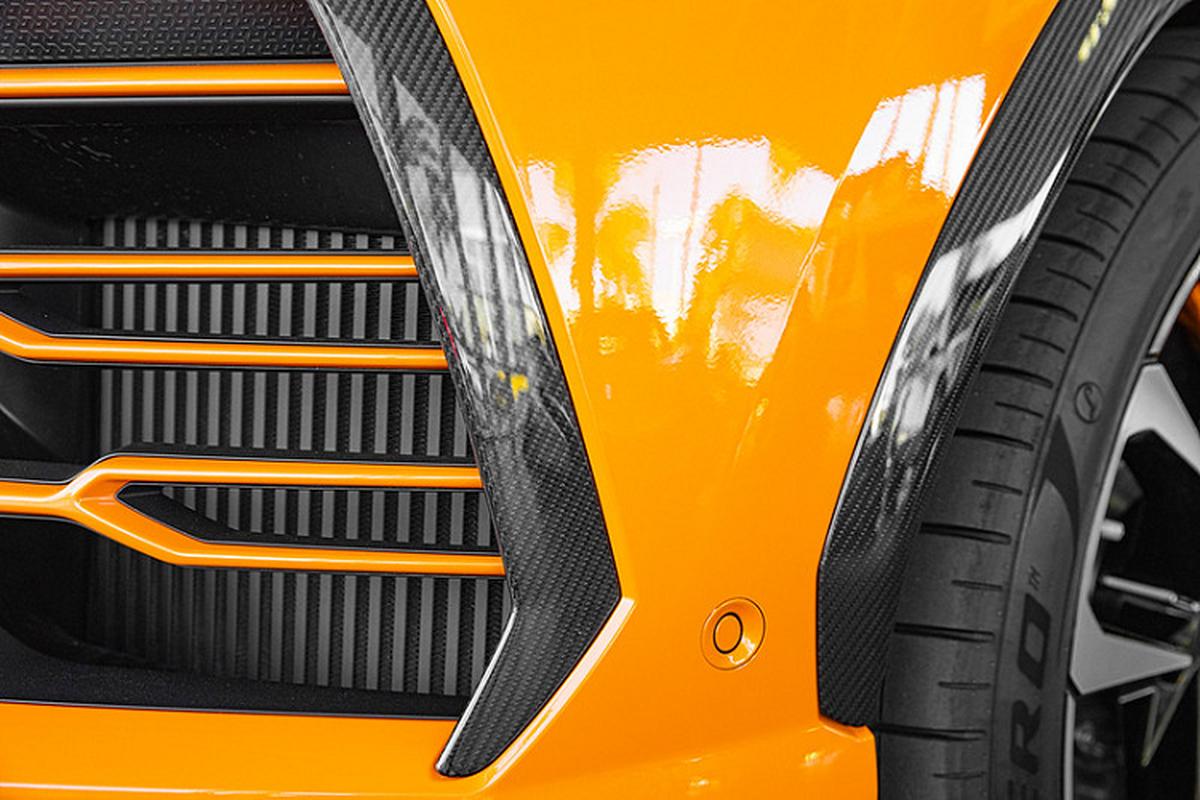 Sieu SUV Lamborghini Urus moi bo sung ngoai that sac so-Hinh-6