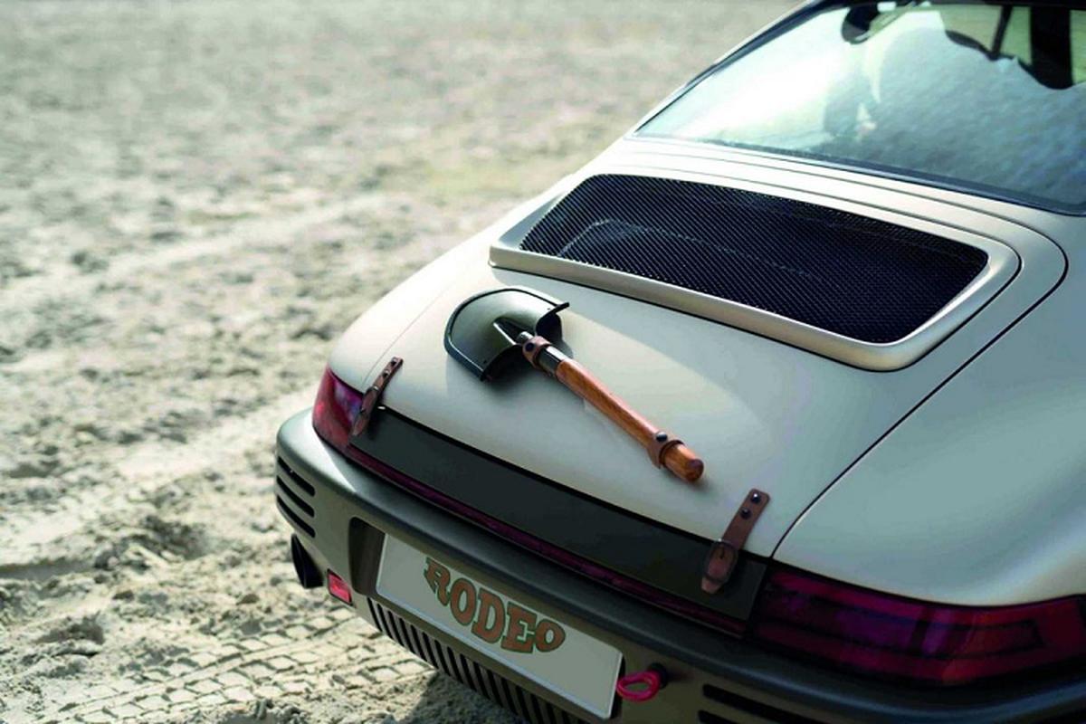 Ngam sieu xe dia hinh Rodeo tren nen tang Porsche 911-Hinh-3