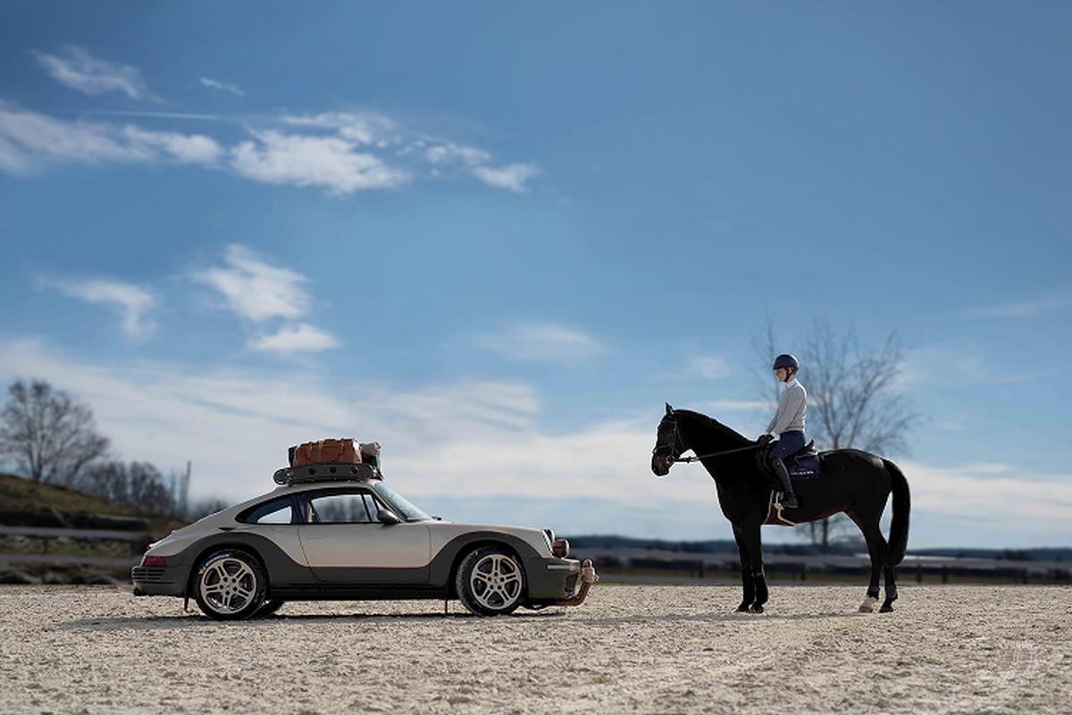 Ngam sieu xe dia hinh Rodeo tren nen tang Porsche 911-Hinh-6
