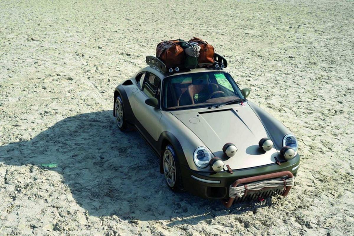 Ngam sieu xe dia hinh Rodeo tren nen tang Porsche 911-Hinh-8
