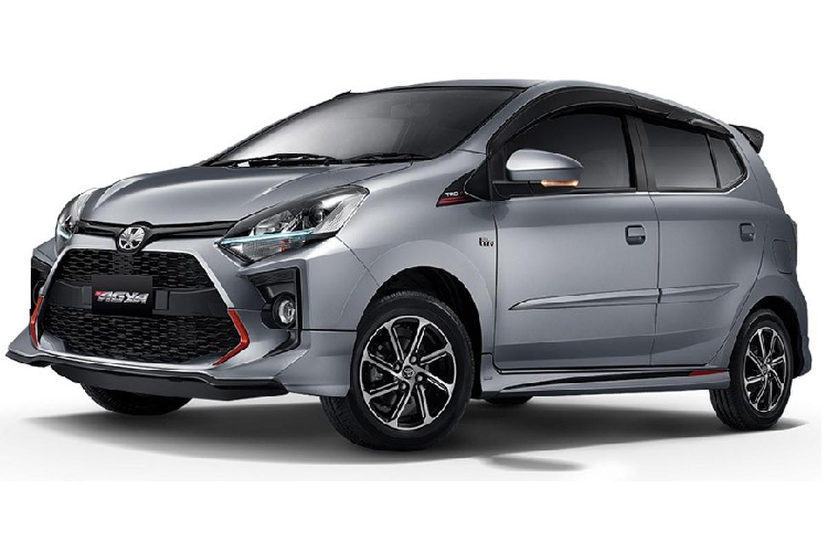 Toyota Wigo 2020 moi tu 212 trieu dong tai Dong Nam A-Hinh-10