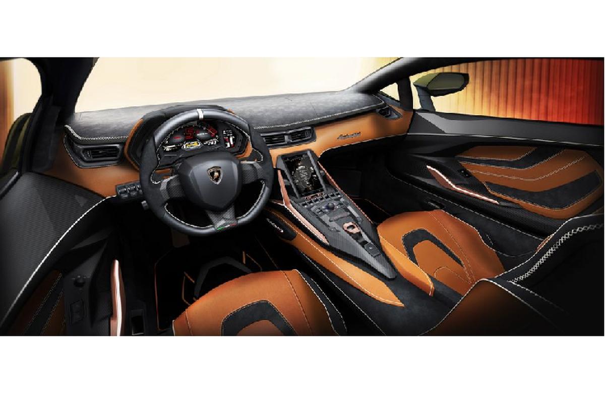 "Lamborghini Sian ""moc canh"" nho Mansory, ban hon 94 ty dong-Hinh-4"