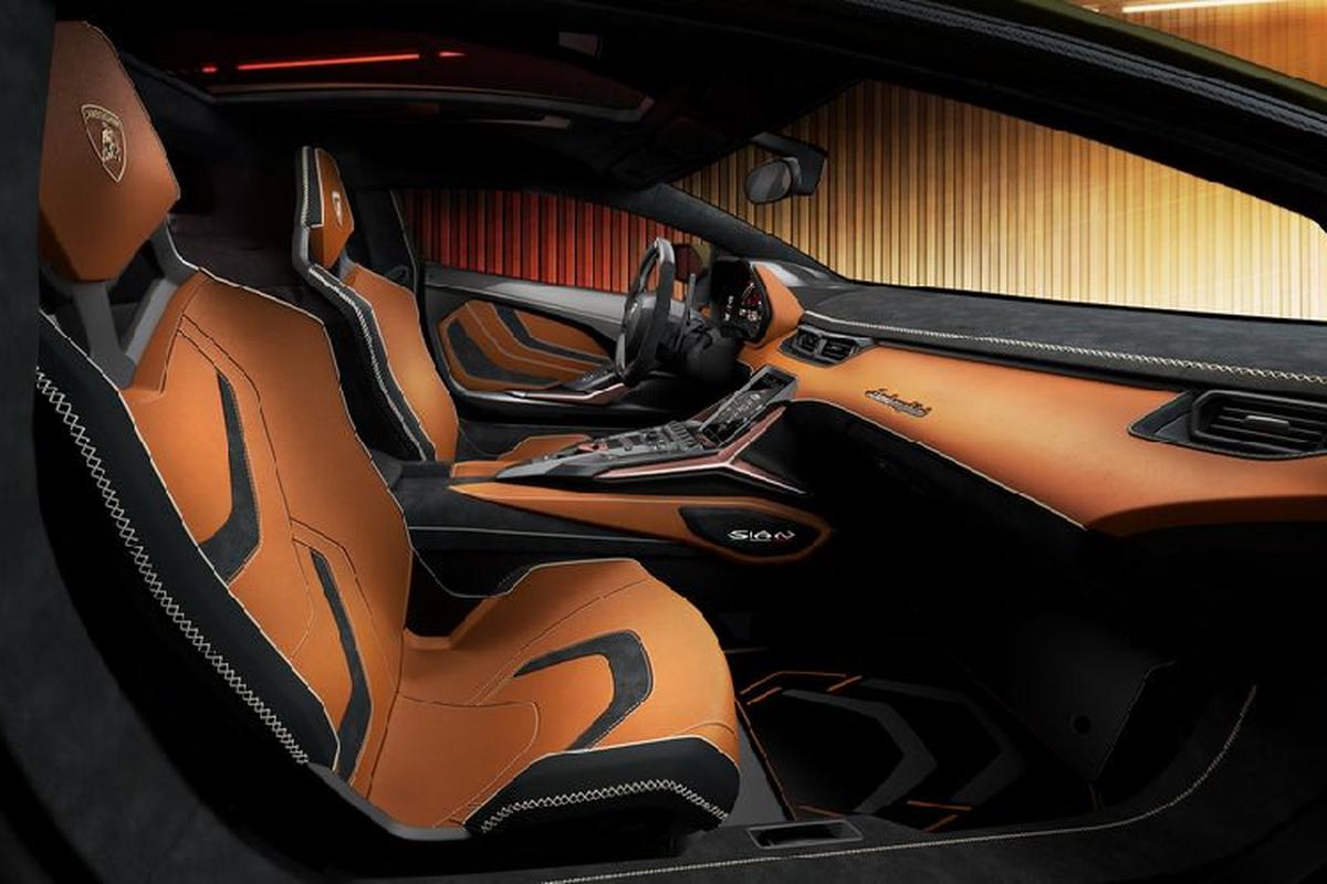 "Lamborghini Sian ""moc canh"" nho Mansory, ban hon 94 ty dong-Hinh-5"