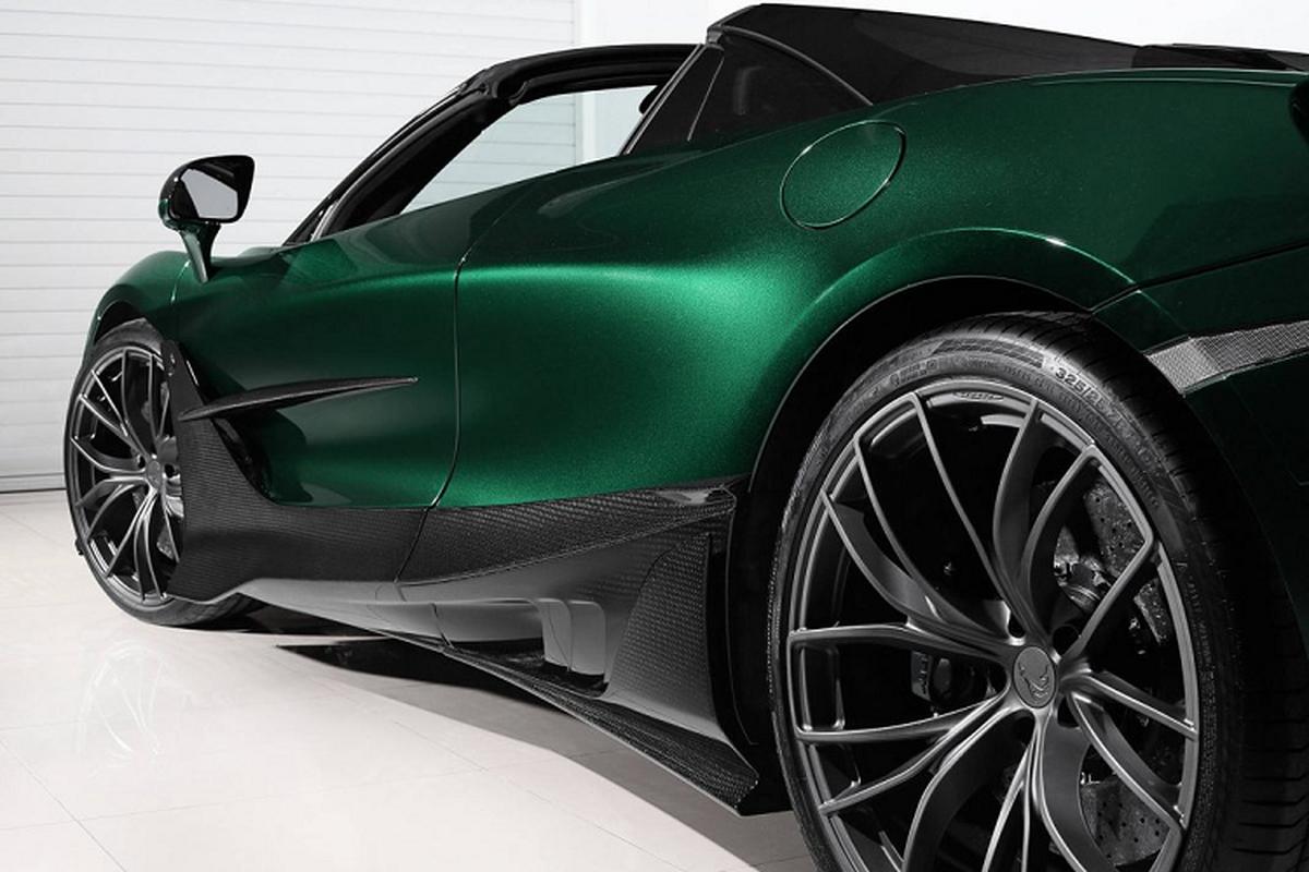 TopCar ban sieu xe McLaren 720S Spider Fury tu 1,8 ty dong-Hinh-10