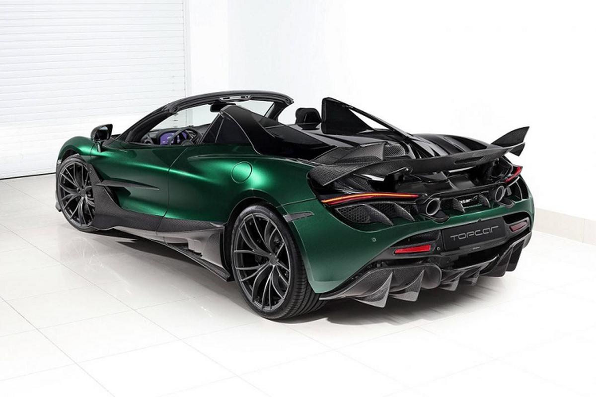 TopCar ban sieu xe McLaren 720S Spider Fury tu 1,8 ty dong-Hinh-2