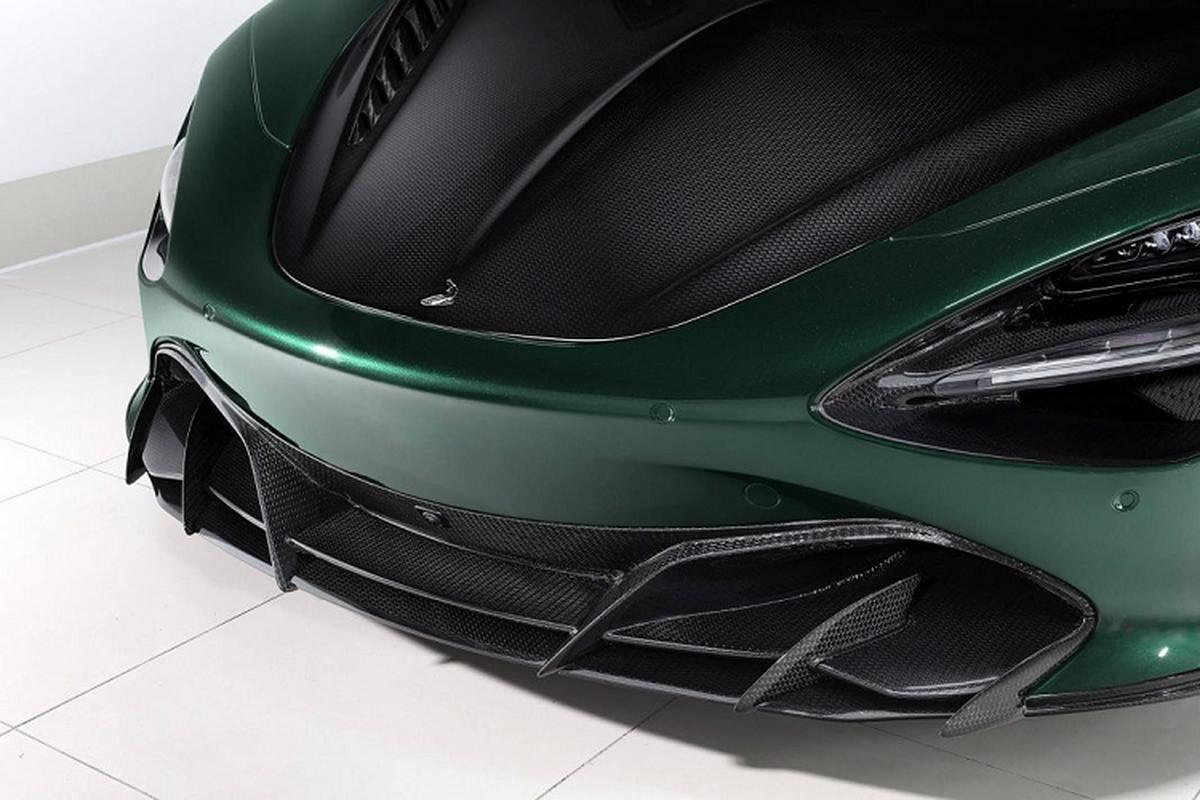 TopCar ban sieu xe McLaren 720S Spider Fury tu 1,8 ty dong-Hinh-3