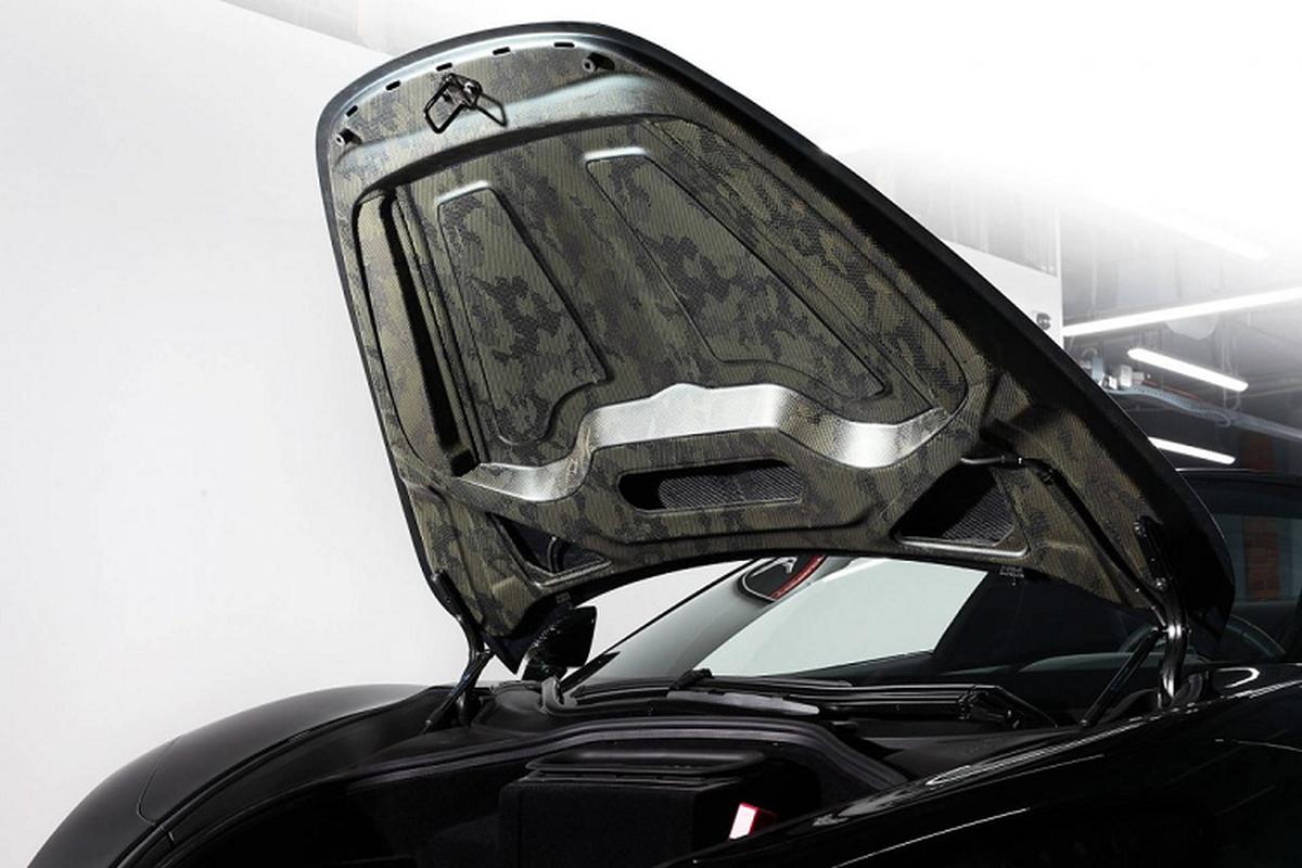 TopCar ban sieu xe McLaren 720S Spider Fury tu 1,8 ty dong-Hinh-4