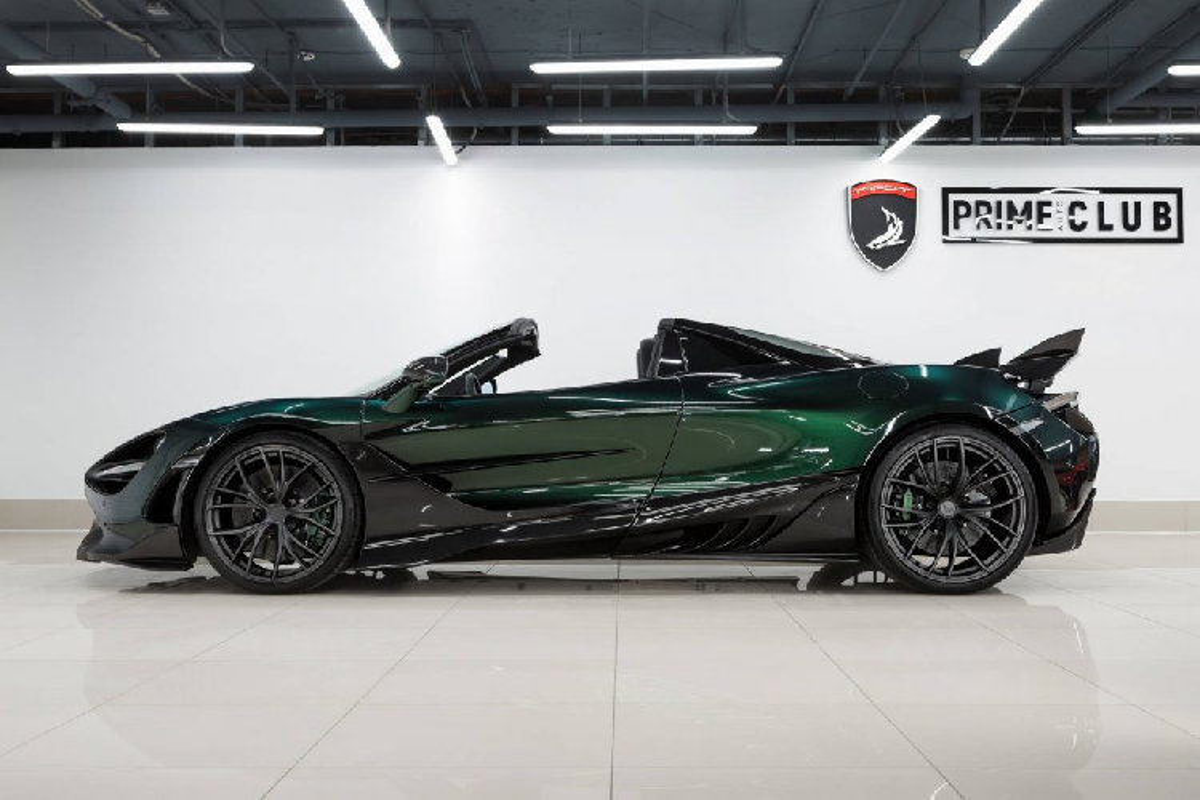 TopCar ban sieu xe McLaren 720S Spider Fury tu 1,8 ty dong-Hinh-5