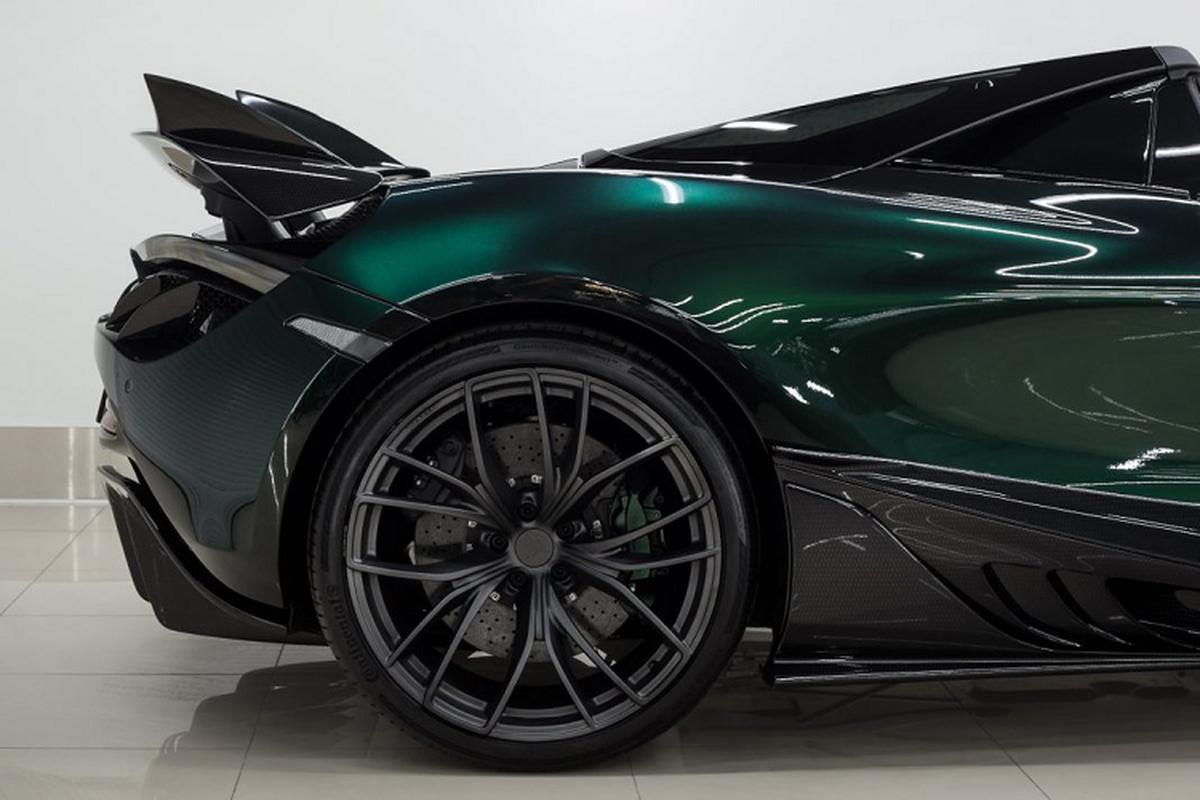 TopCar ban sieu xe McLaren 720S Spider Fury tu 1,8 ty dong-Hinh-8