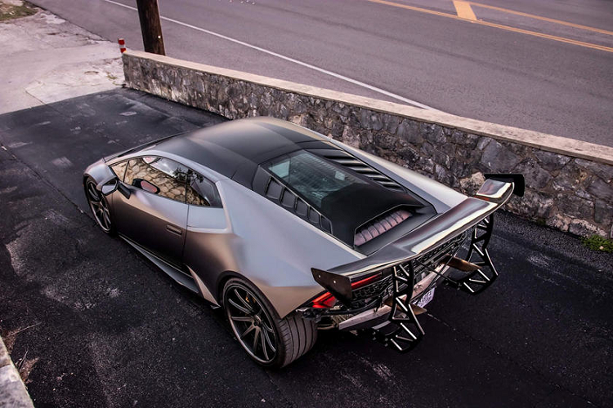 Sap co sieu xe Lamborghini Huracan dau tien dung hop so san-Hinh-3