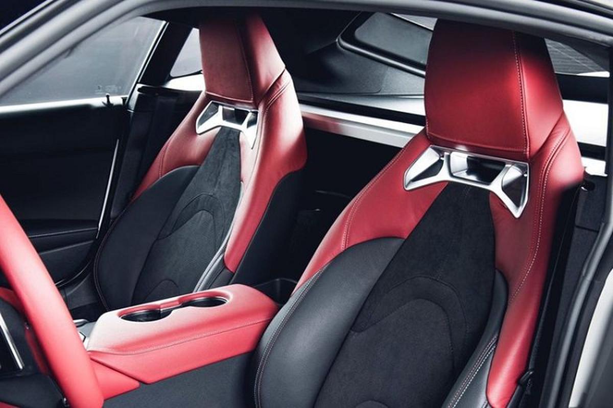 Toyota GR Supra 2020 ban dac biet gioi han van toc 250km/h-Hinh-6