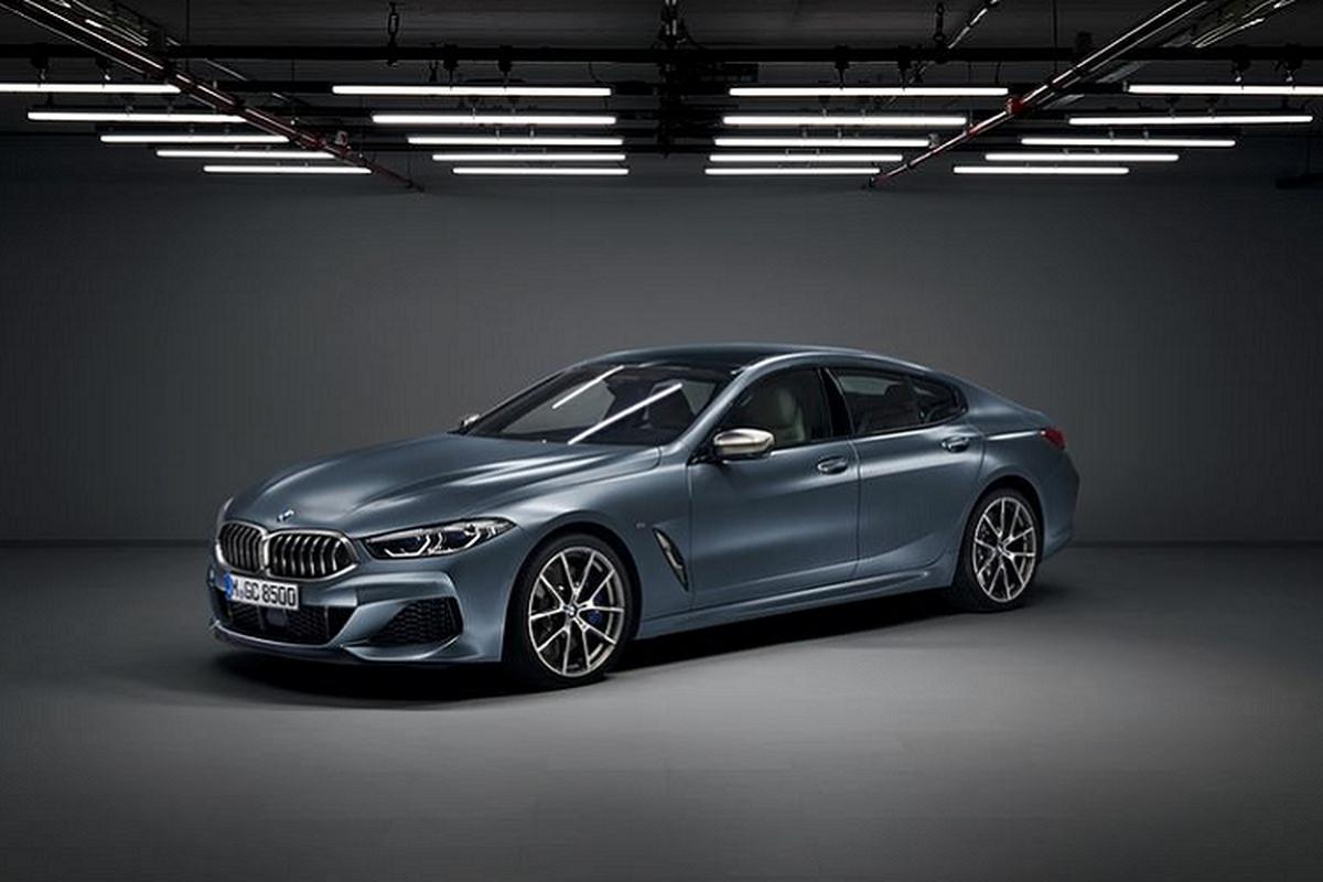 "BMW 8-Series vua dep, sang nhung van ""e am"" tai My-Hinh-2"