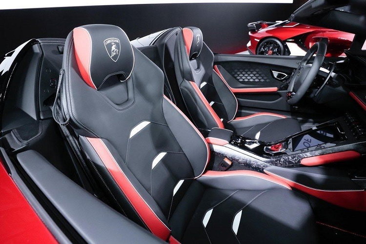 "Sieu xe Lamborghini Huracan EVO Spyder ""Kabuki""-Hinh-6"