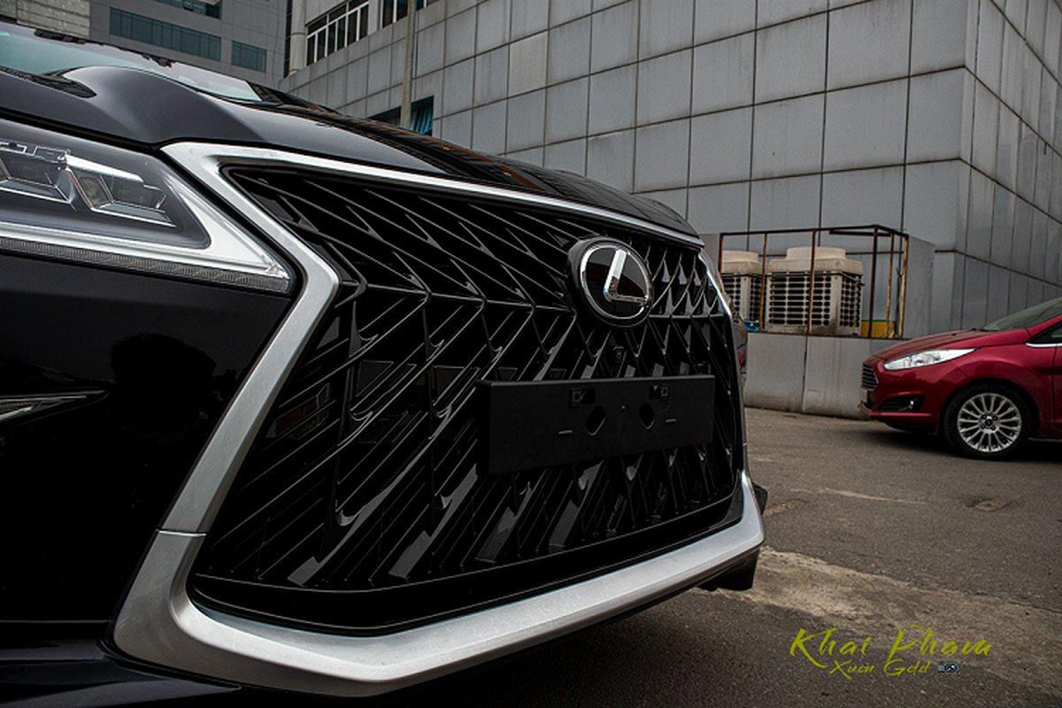 Chi tiet Lexus LX570 Super Sport 2020 gan 10 ty tai Viet Nam-Hinh-4
