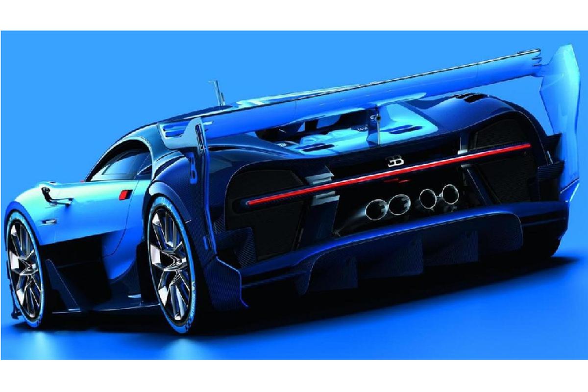 """Diem mat"" nhung bien the dac biet, sieu dat cua Bugatti Chiron-Hinh-2"