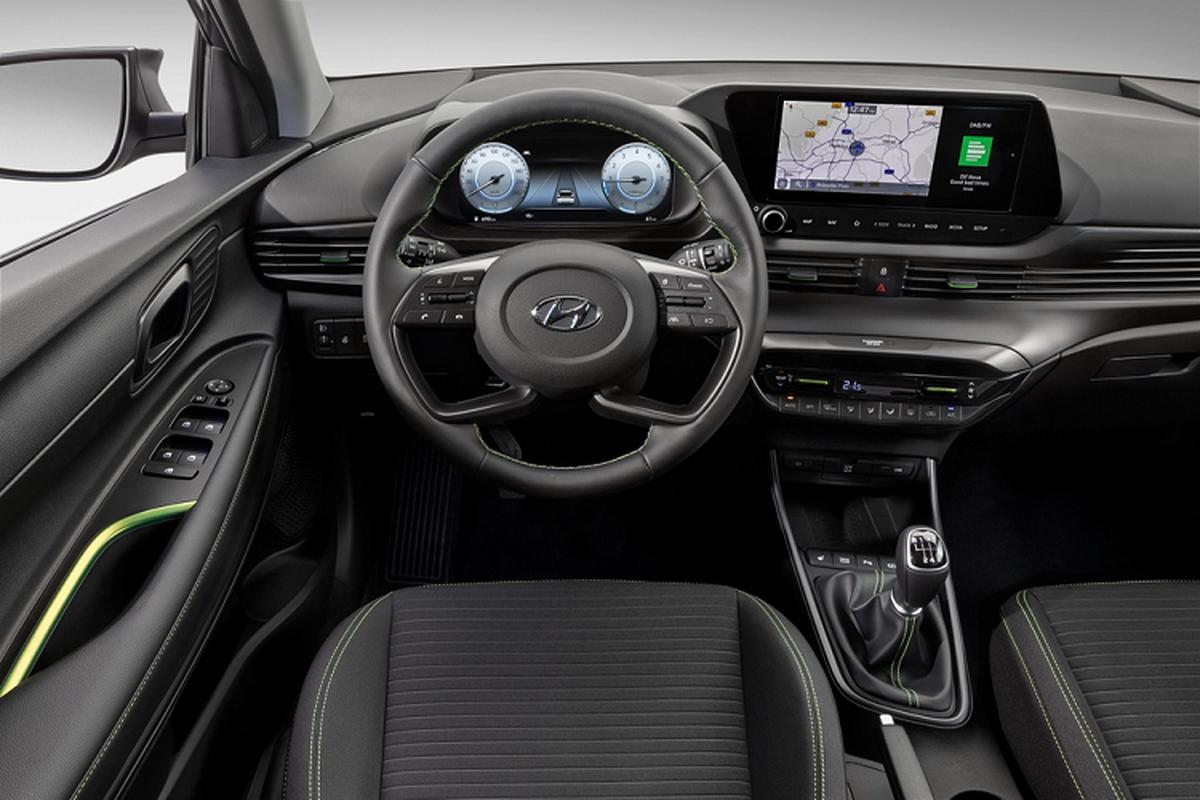 Lo dien Hyundai i20 moi sang trong va the thao hon-Hinh-8