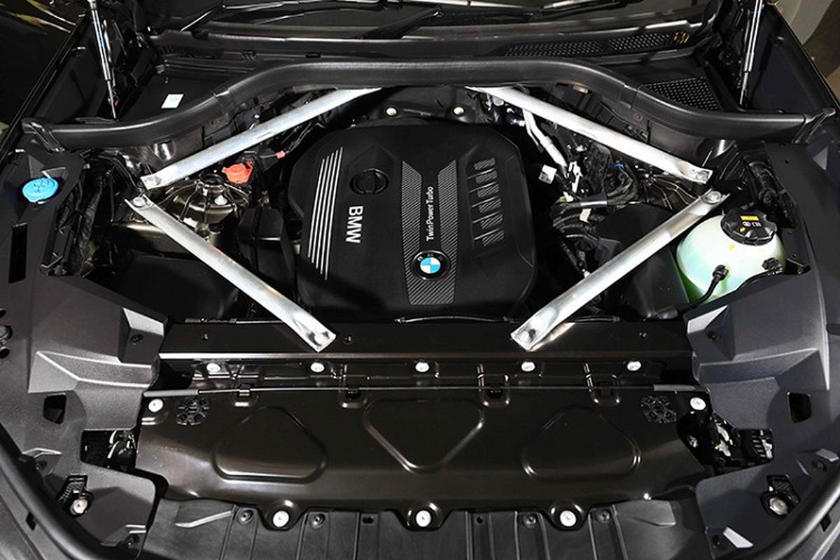 SUV hang sang BMW X6 2020 tu 5,2 ty dong tai Thai Lan-Hinh-3