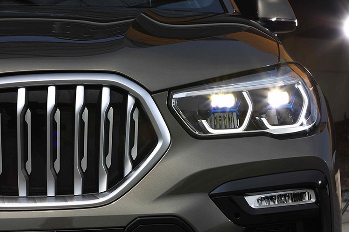 SUV hang sang BMW X6 2020 tu 5,2 ty dong tai Thai Lan-Hinh-4