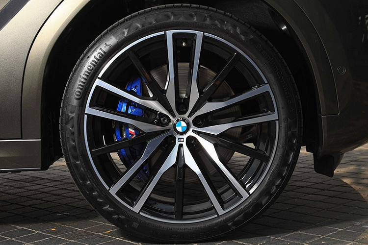 SUV hang sang BMW X6 2020 tu 5,2 ty dong tai Thai Lan-Hinh-5