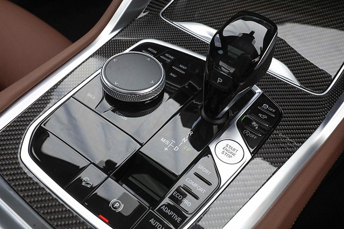 SUV hang sang BMW X6 2020 tu 5,2 ty dong tai Thai Lan-Hinh-7