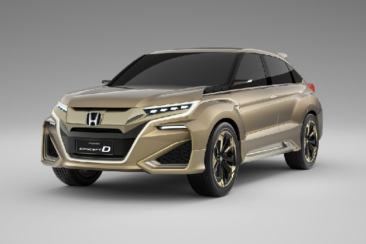 "Honda Avancier – SUV dan anh cua CR-V chinh thuc ""trinh lang""-Hinh-2"