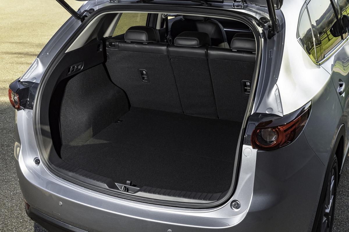 Mazda CX-5 2020 ban ra tu 765 trieu dong tai Anh quoc-Hinh-10