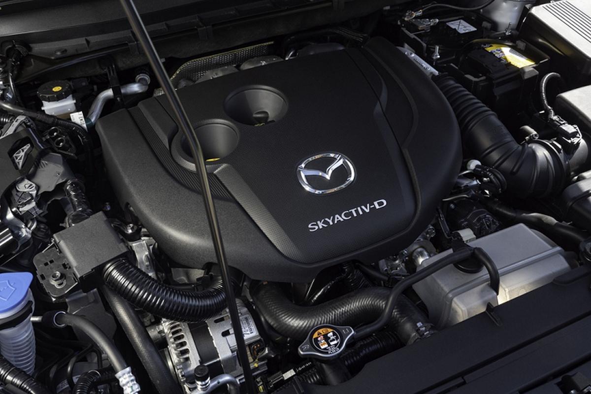 Mazda CX-5 2020 ban ra tu 765 trieu dong tai Anh quoc-Hinh-3