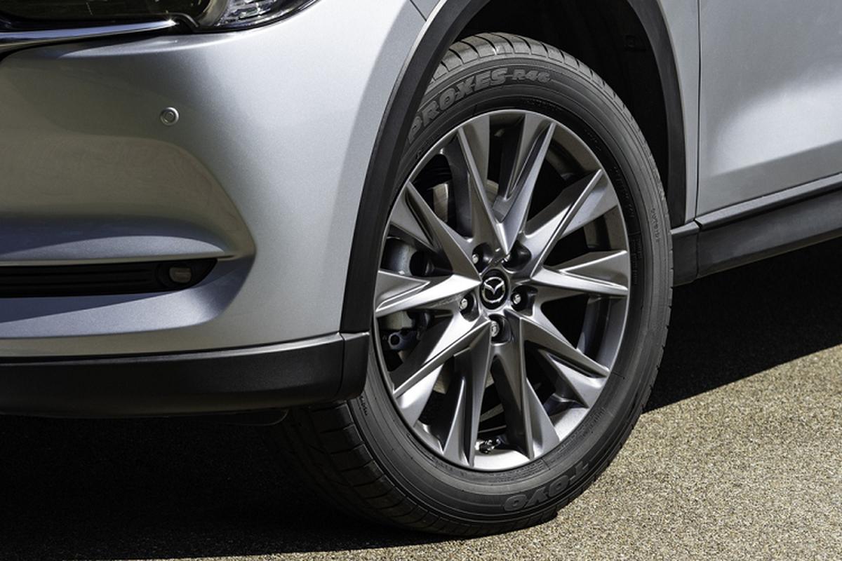 Mazda CX-5 2020 ban ra tu 765 trieu dong tai Anh quoc-Hinh-7